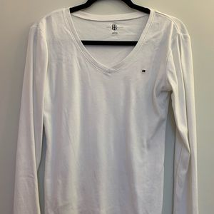 Tommy Hilfiger Long Sleeve top  Size M